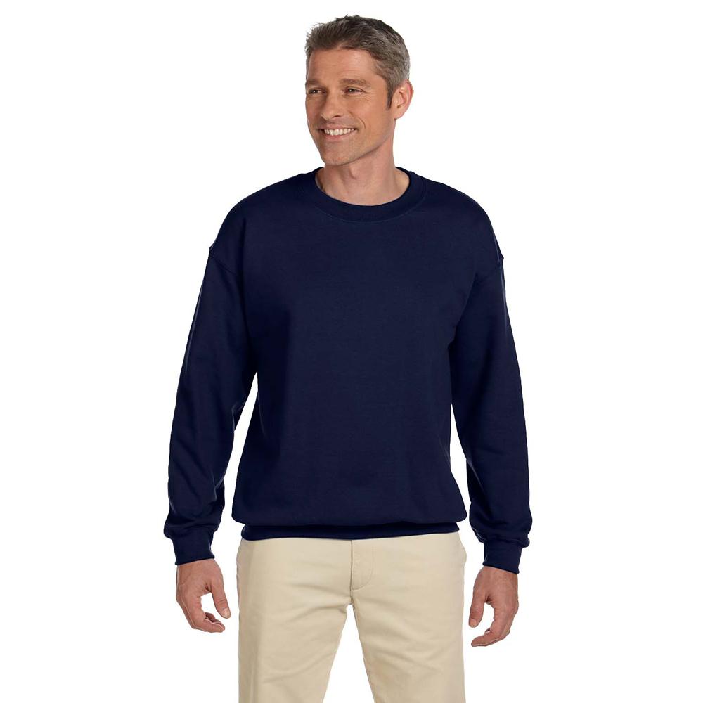 Hanes Ultimate Cotton® Crewneck Sweatshirt