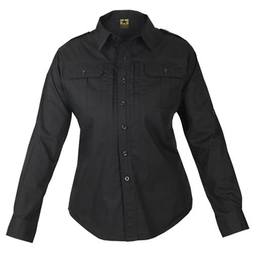 Propper Women's Tactical Shirt, Long Sleeve