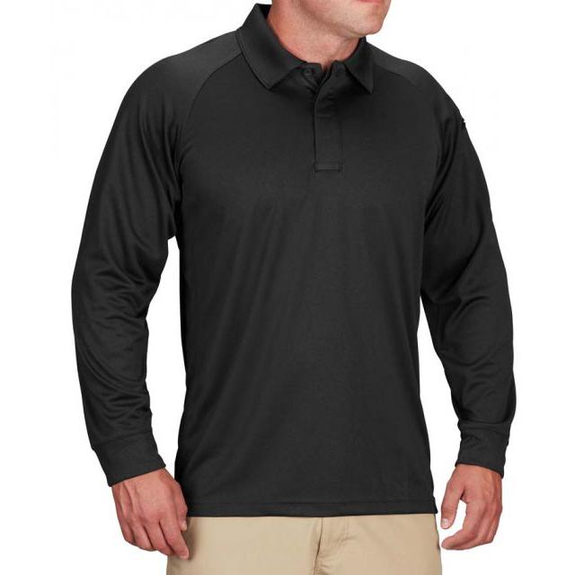 Propper Men's Long Sleeve Snag-Free Polo