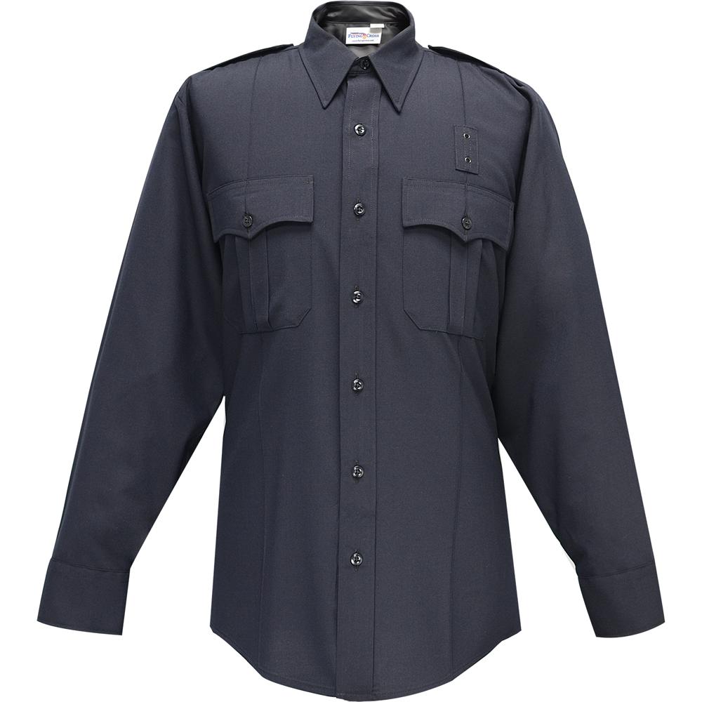 Flying Cross Men's Justice Long Sleeve Shirt