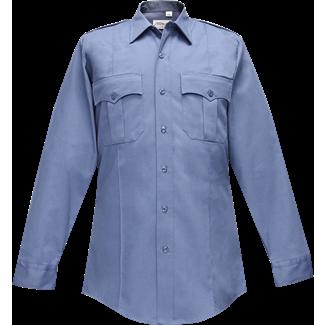 Flying Cross Duro Poplin Men's Long-Sleeve Shirt