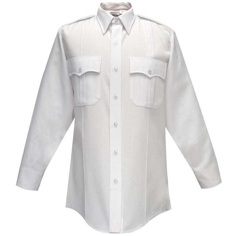 Flying Cross Deluxe Tropical Men's Long Sleeve Shirt