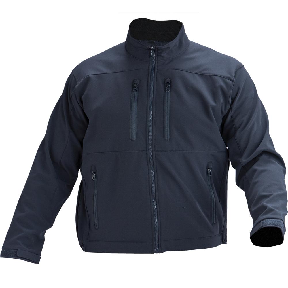 Flying Cross Soft Shell Jacket