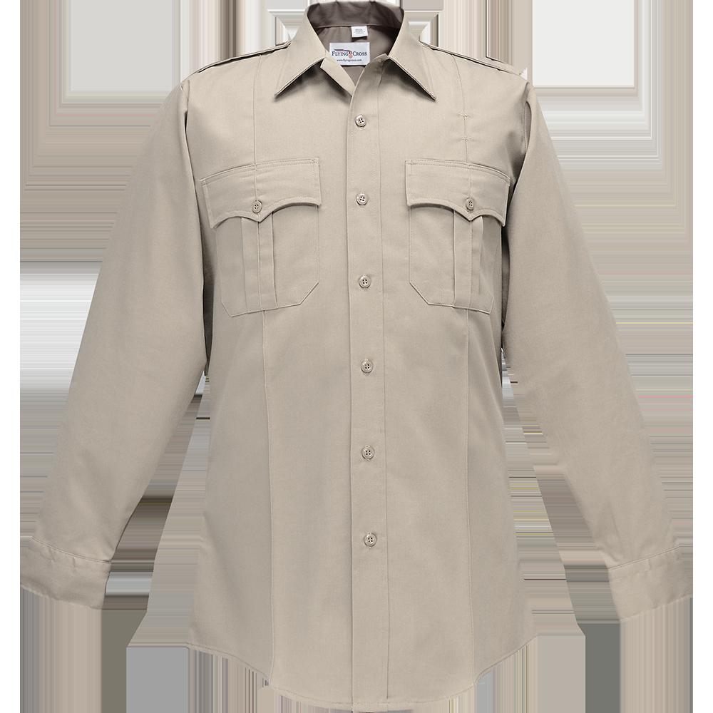 Flying Cross Urban Defender Long Sleeve Shirt
