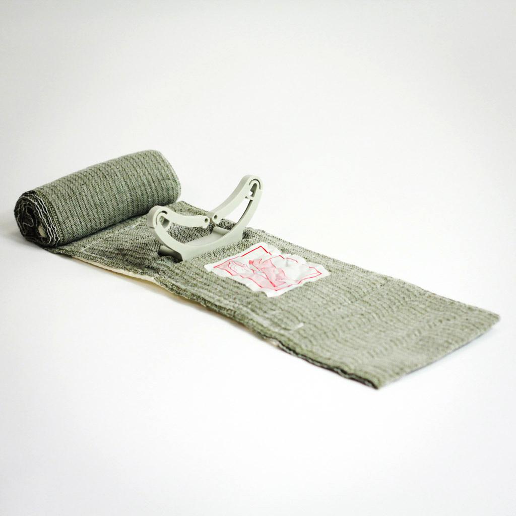 PerSys  Emergency Bandage - Military AKA Israeli Bandage