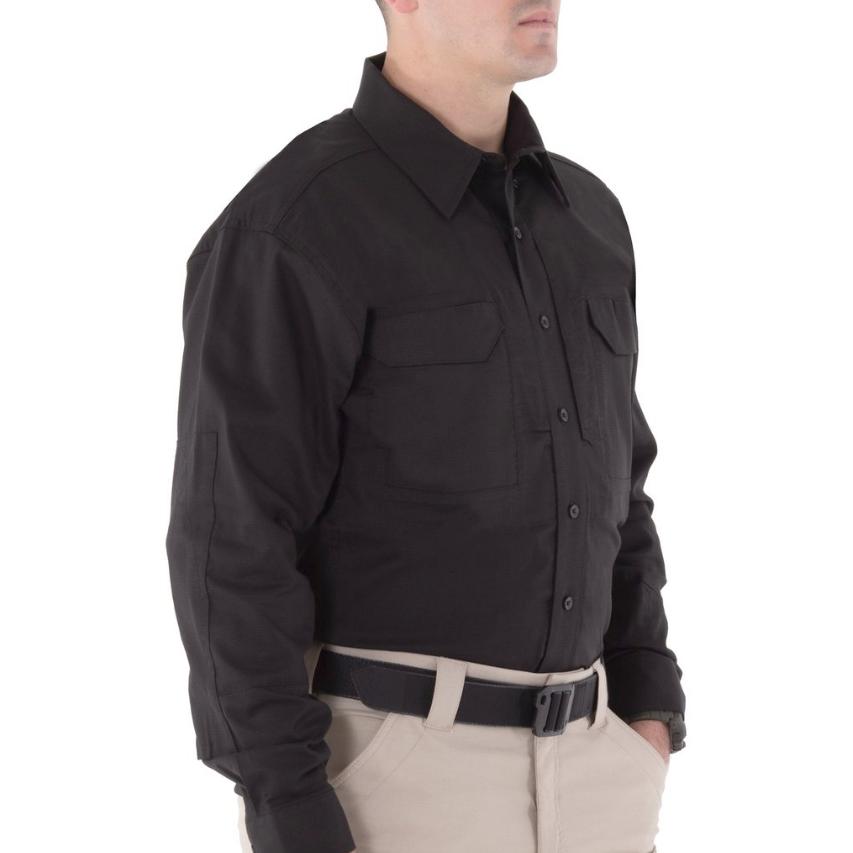 First Tactical V2 Tactical Long Sleeve Shirt