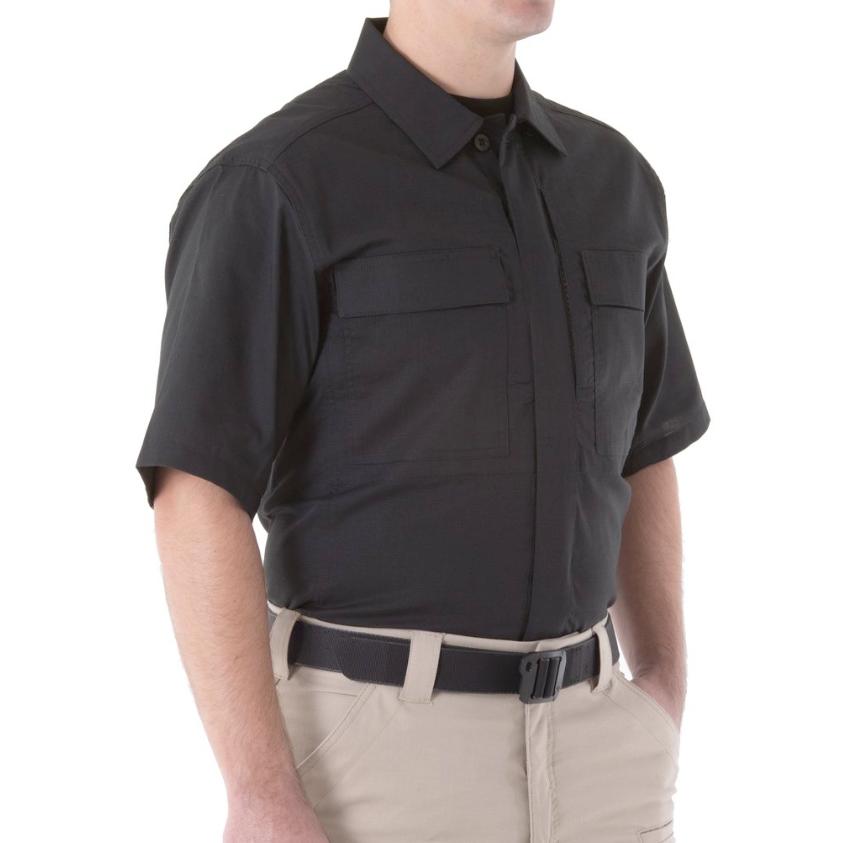 First Tactical V2 BDU Short Sleeve Shirt