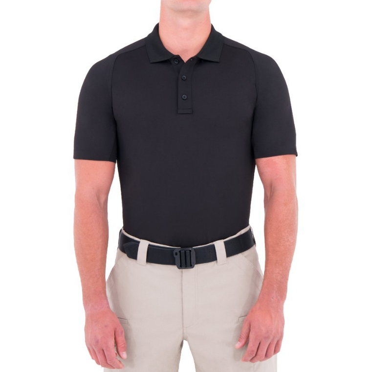 First Tactical Performance Short Sleeve Polo