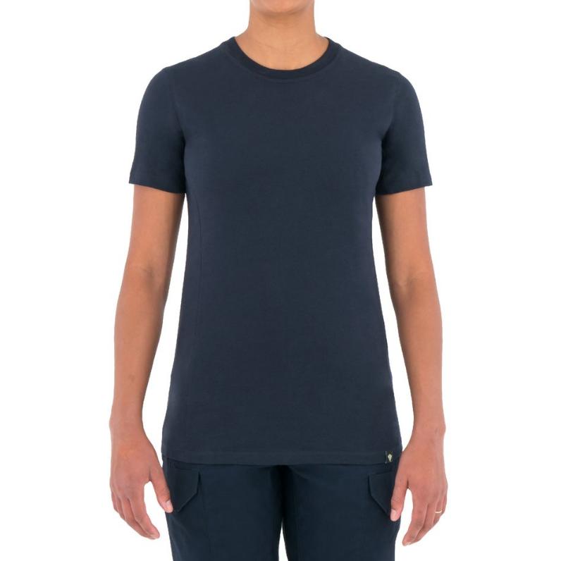 First Tactical Women's Tactix Cotton Short Sleeve T-Shirt