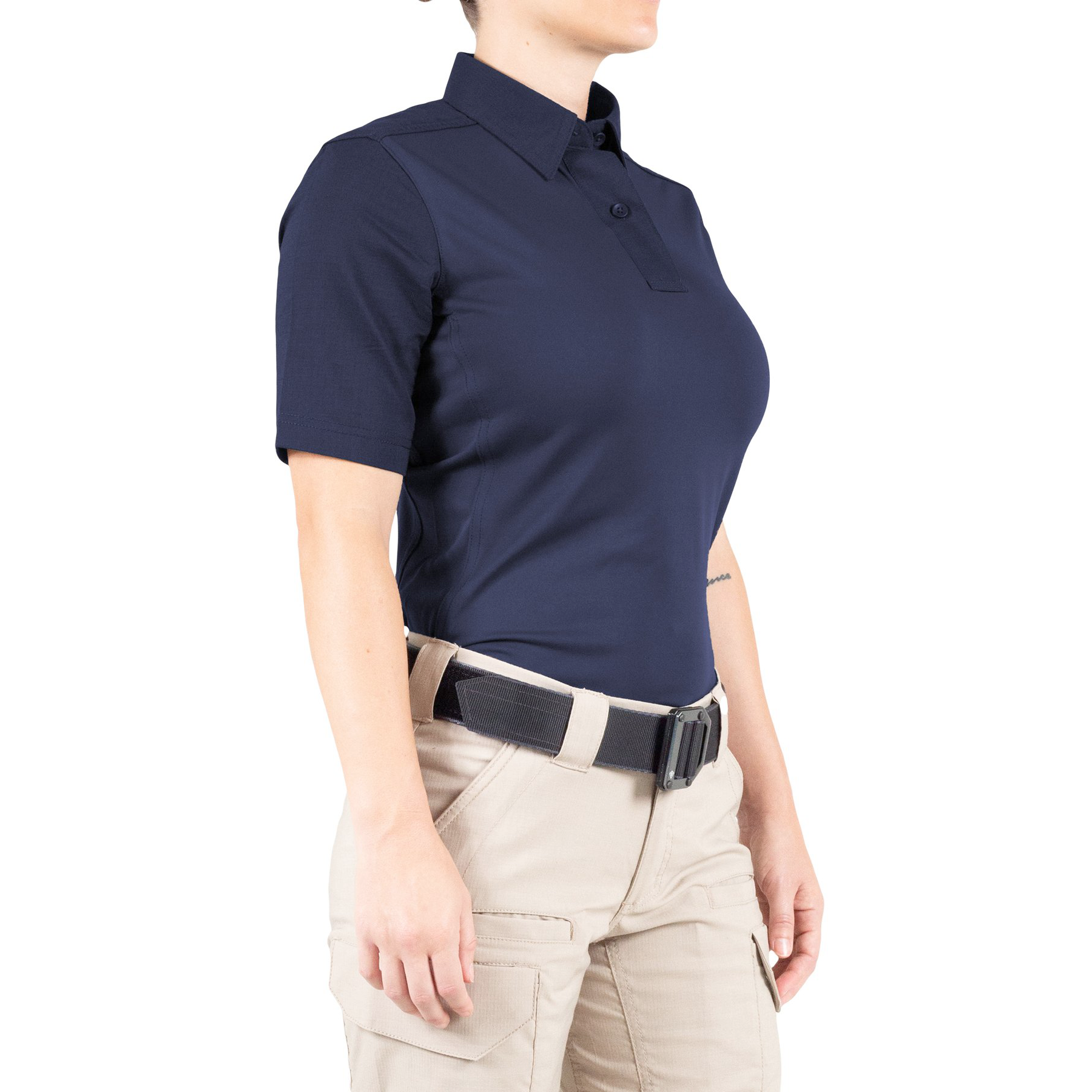 First Tactical Women's Short Sleeve V2 Pro Performance Shirt