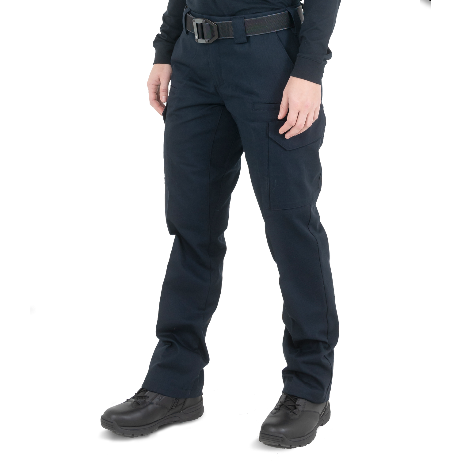 First Tactical Women's Cotton Cargo Station Pants