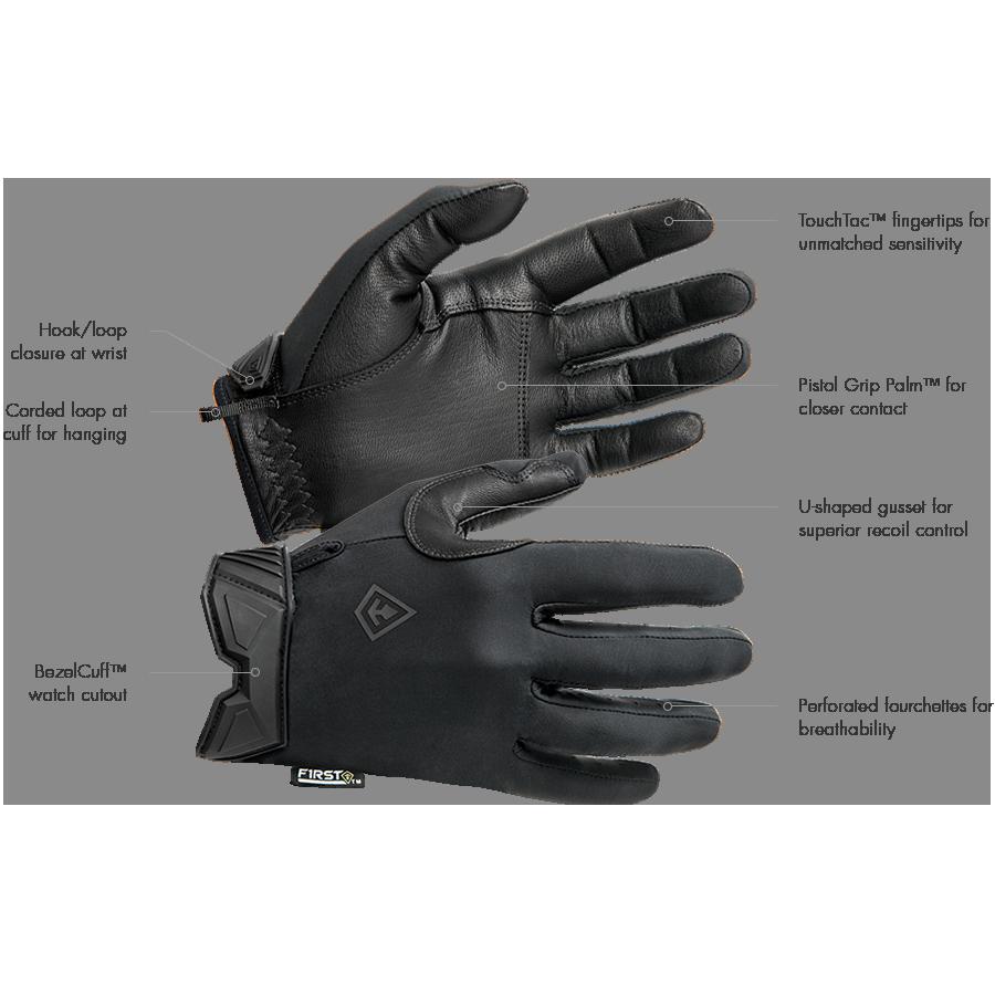 First Tactical Women's Lightweight Patrol Glove