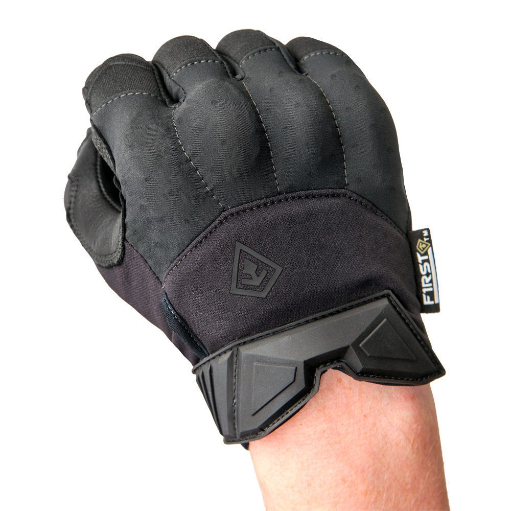 First Tactical Men's Hard Knuckle Glove