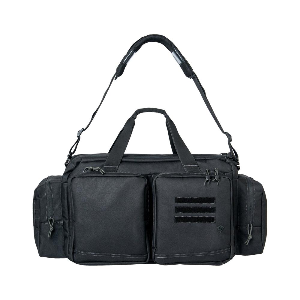 First Tactical Recoil Range Bag