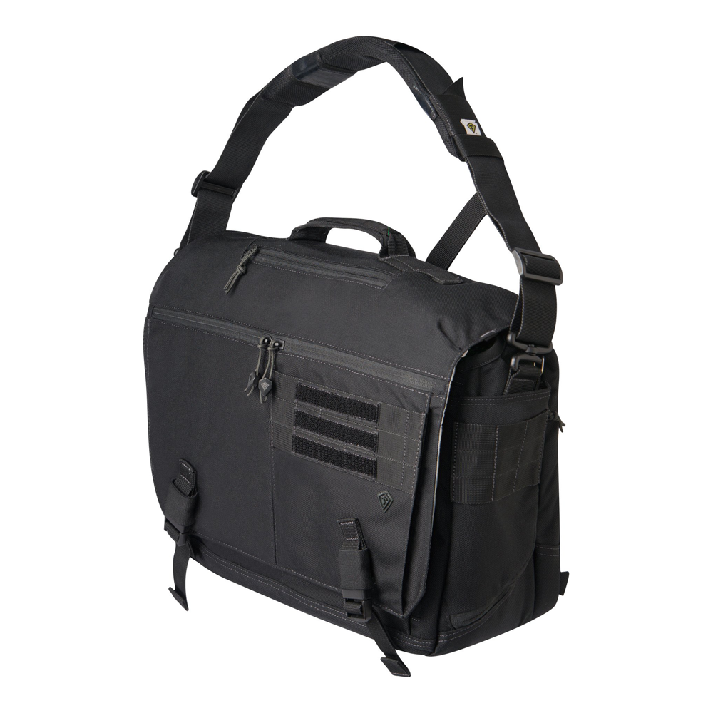 First Tactical Ascend Messenger Bag