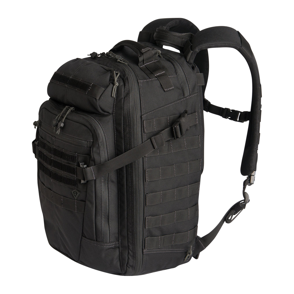 First Tactical Specialist 1-Day Pack