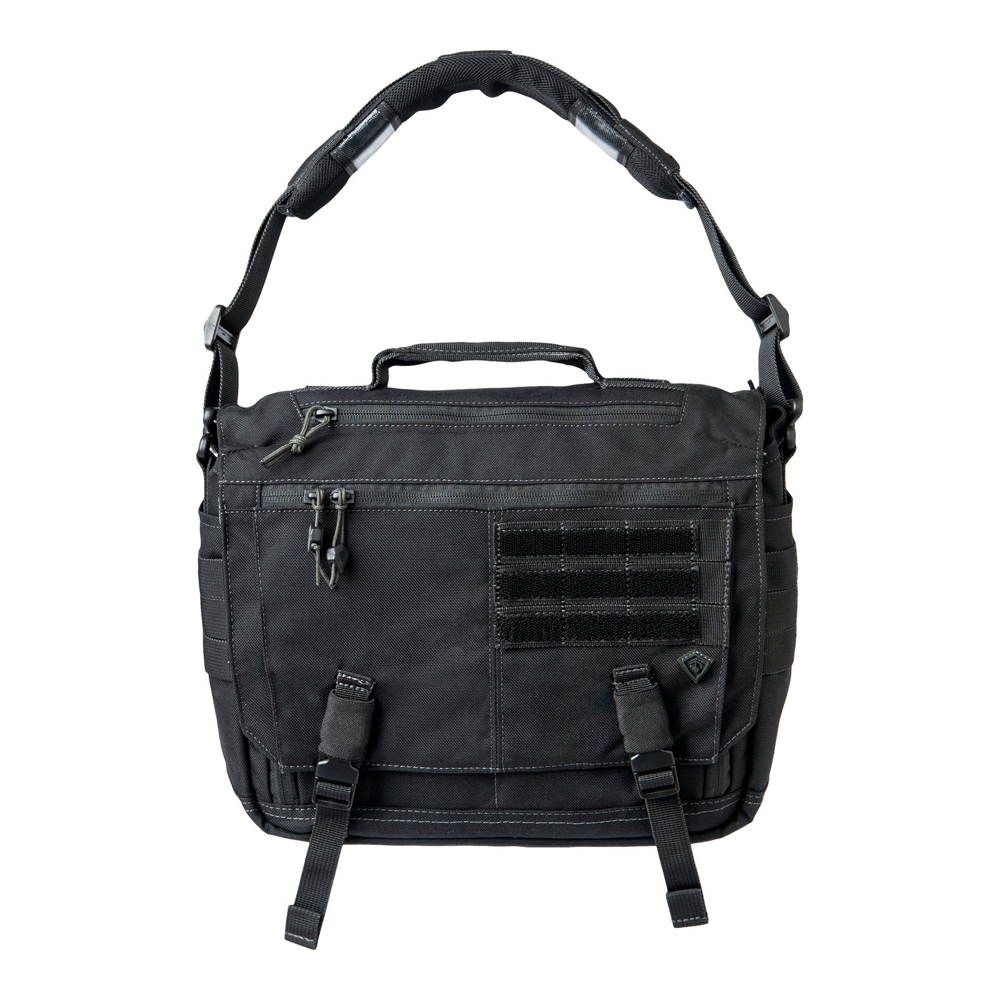 First Tactical Summit Side Satchel