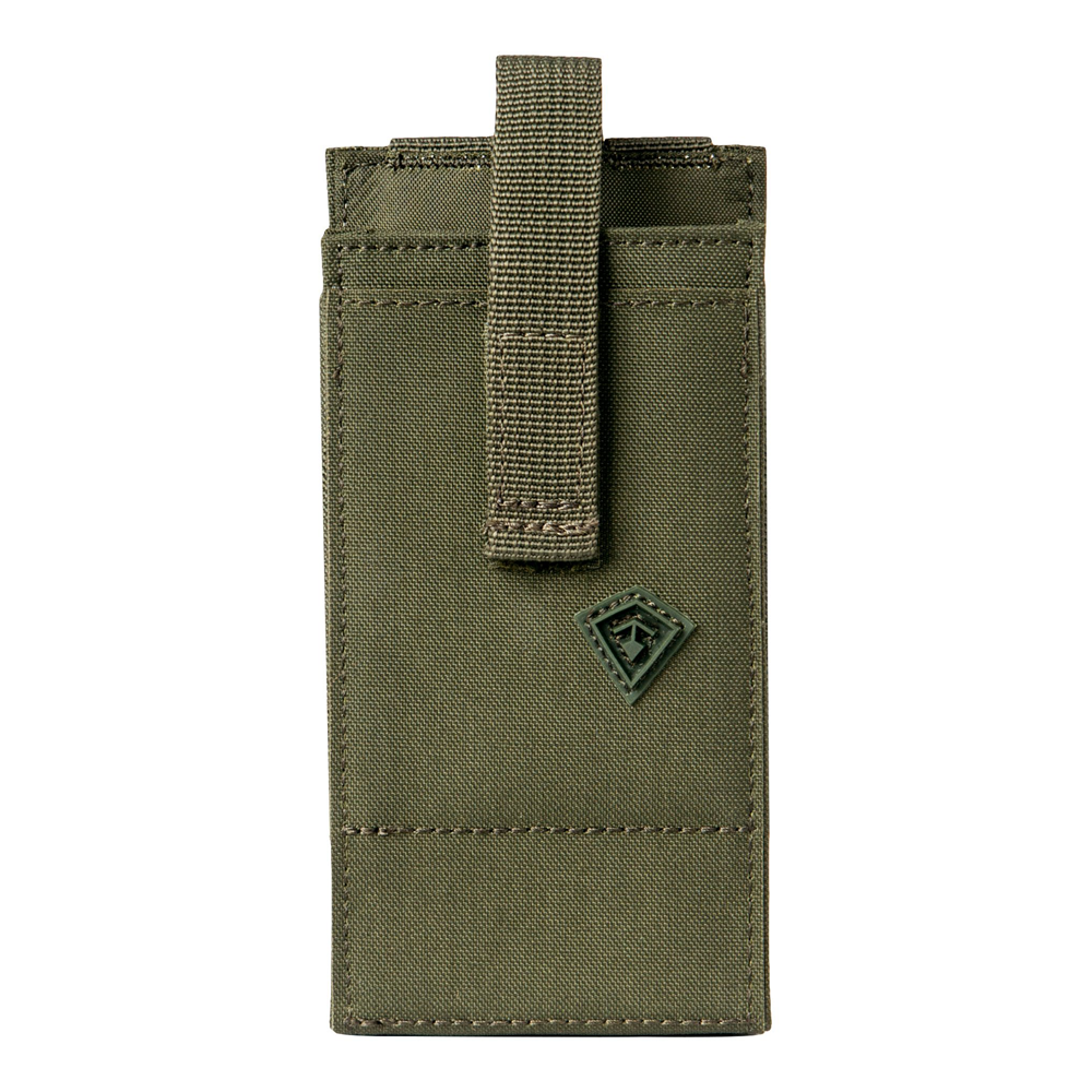 First Tactical Tactix Large Media Pouch