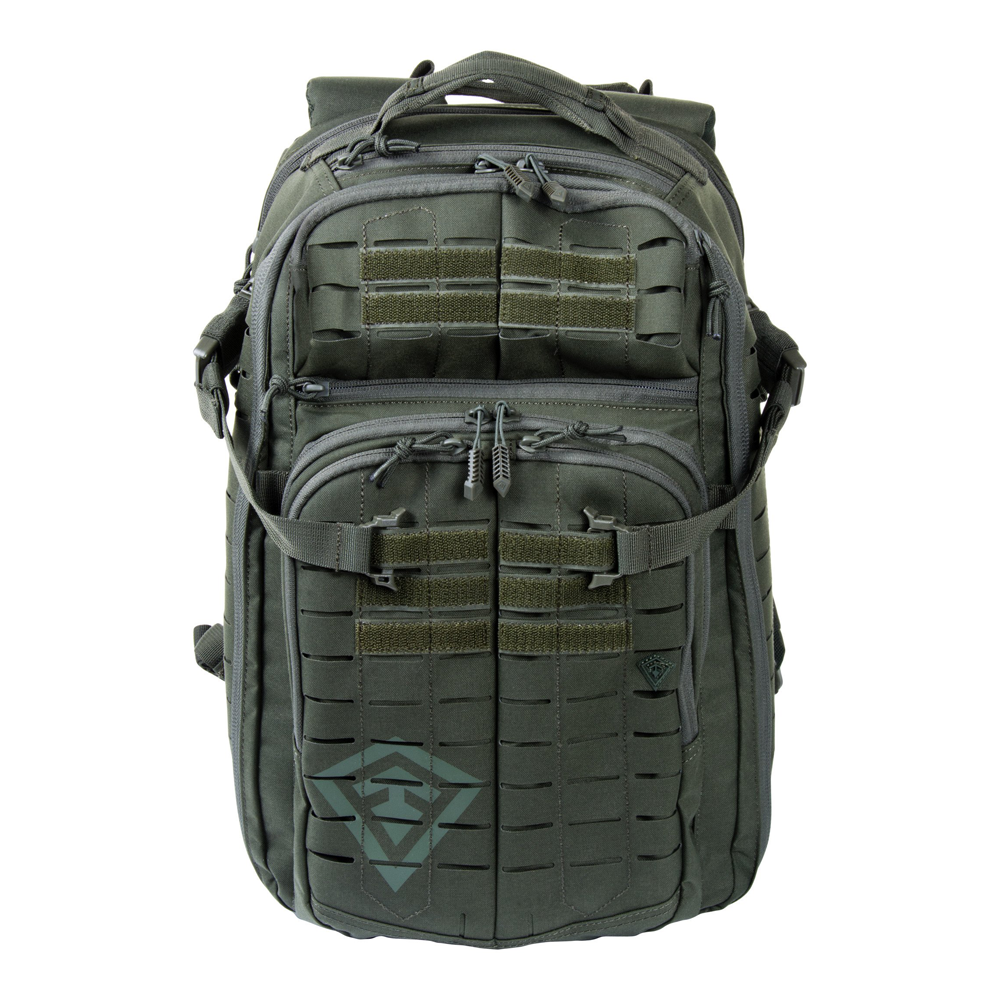 First Tactical Tactix Half Day Backpack