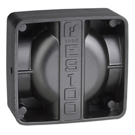 Federal Signal New DynaMax Speaker ES100