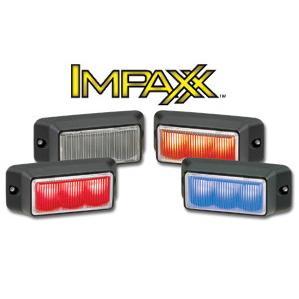 Federal Signal IMPAXX Interior/Exterior Warning Lights