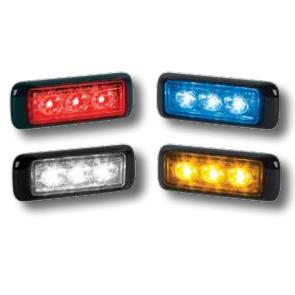 Federal Signal MicroPulse Ultra 3 LED