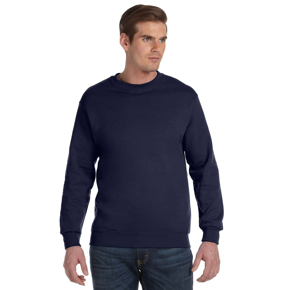 Gildan DryBlend Fleece Crewneck Sweatshirt