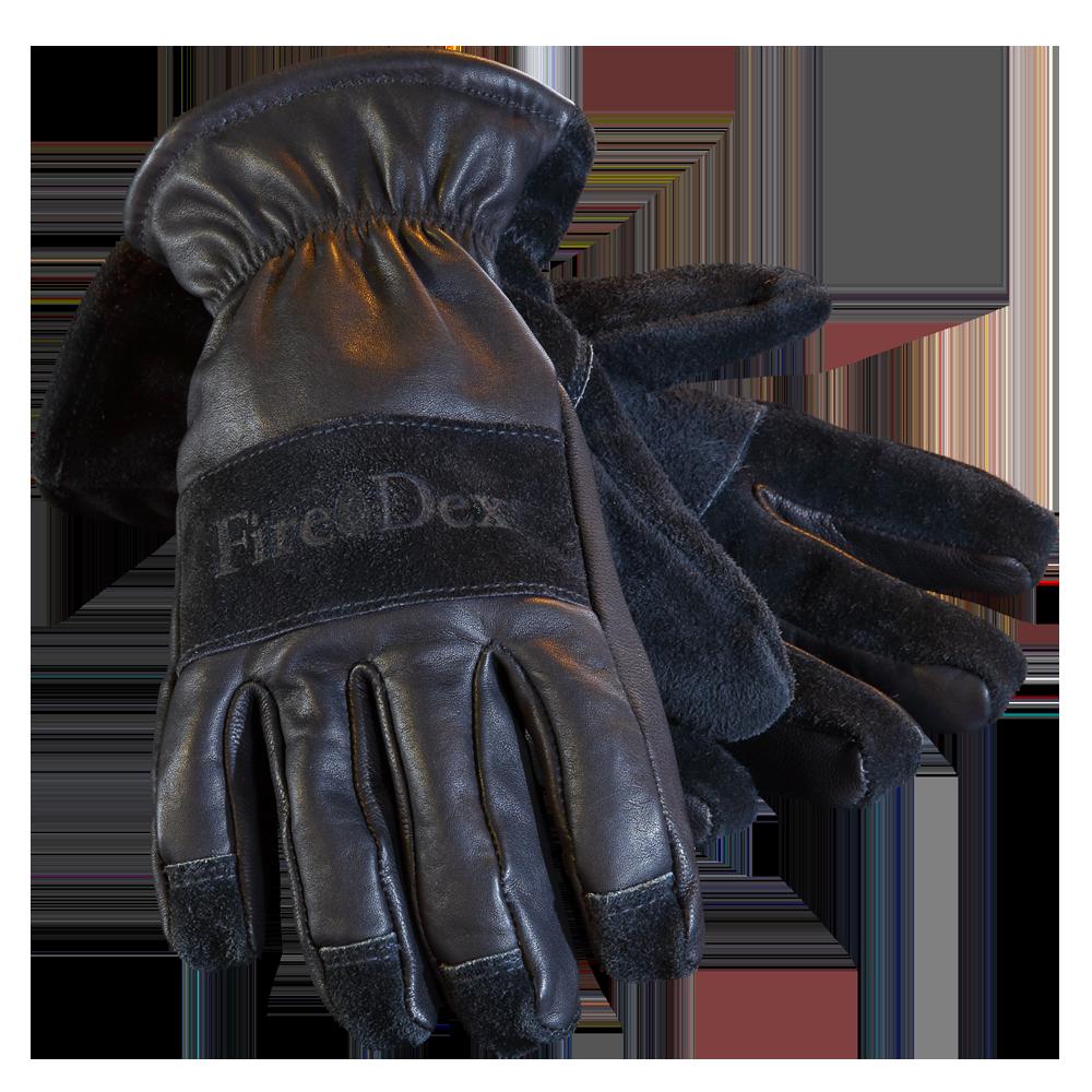 Fire-Dex Dex-Pro 3D Leather Glove