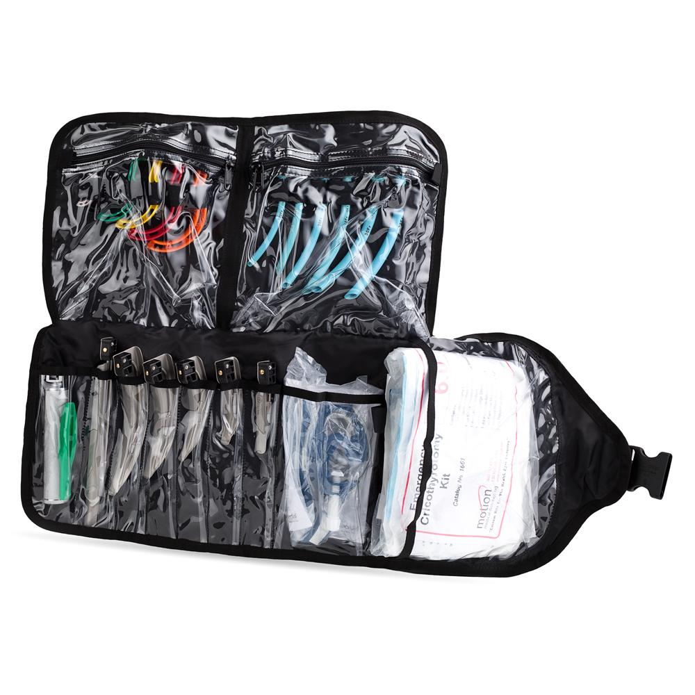 StatPacks G3 First Aid Module Quickroll Intubation Kit