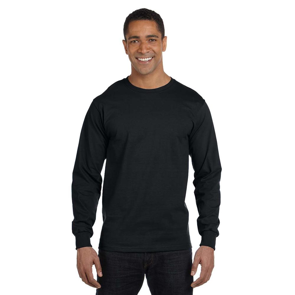Gildan Ultra Blend Long-Sleeve T-Shirt