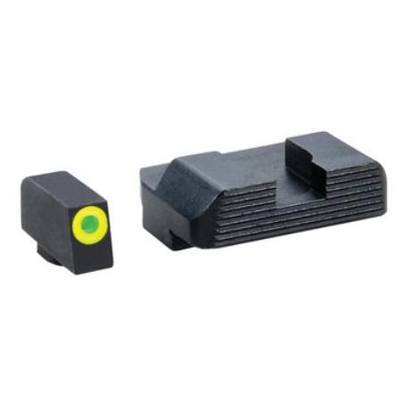 Ameriglo Protector Sight Set for Glock Pistols