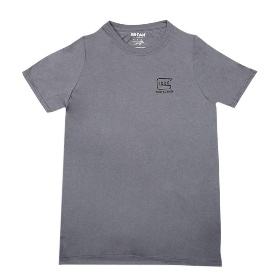 GLOCK Performance T-shirt, Grey