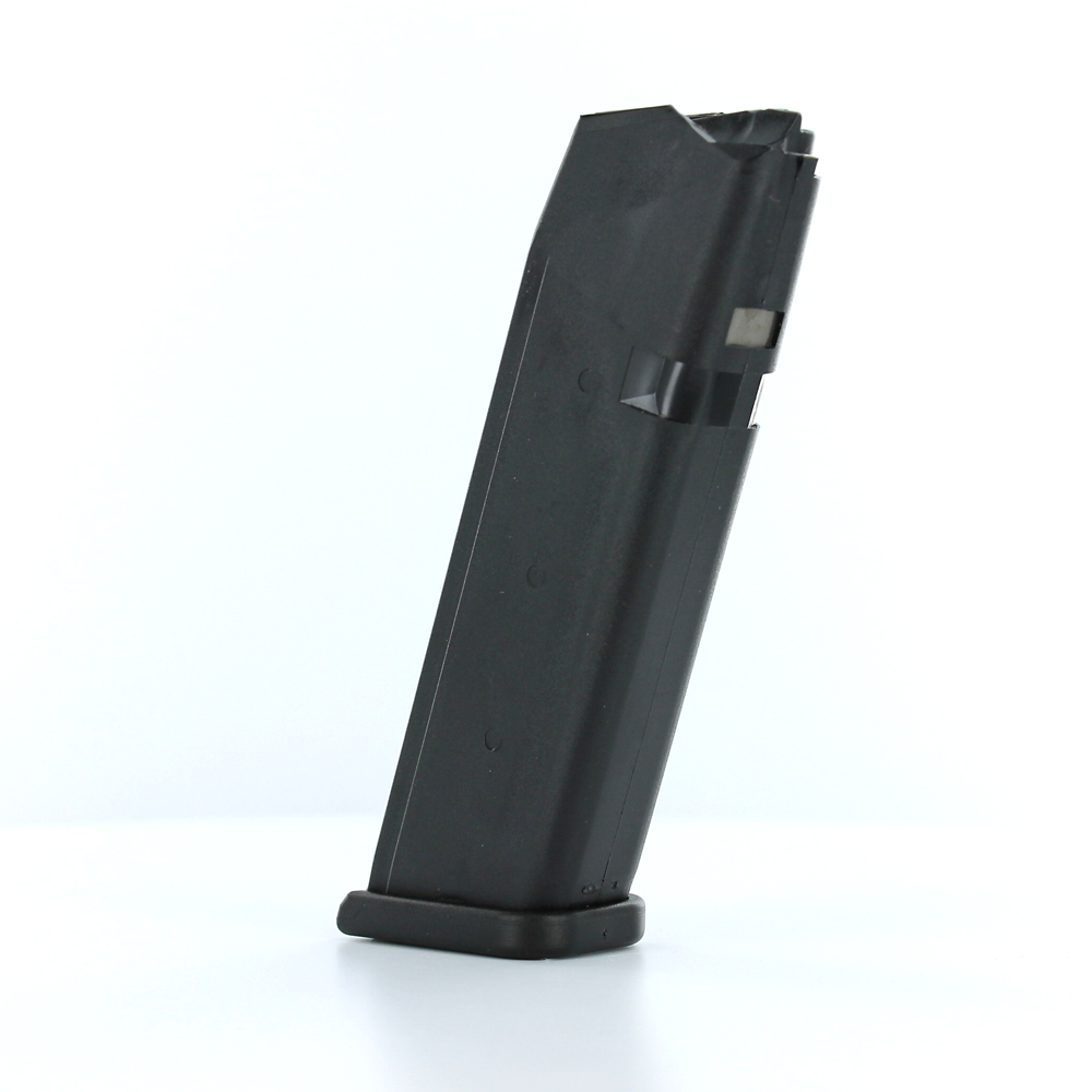 Glock OEM Factory .357 SIG Replacement Magazines for Glock