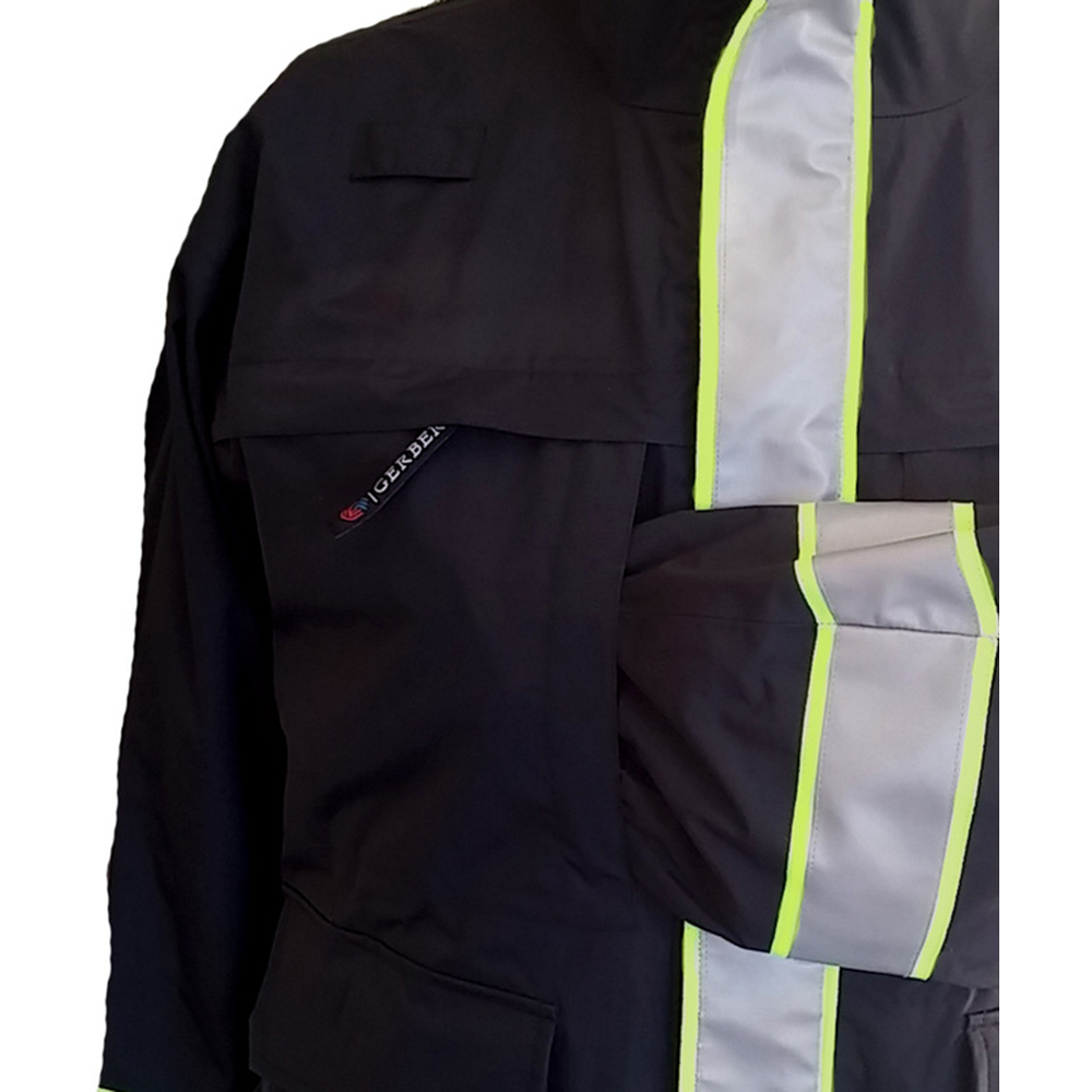 Gerber Outerwear Medix Plus 3-in-1 Parka with Soft Shell Liner