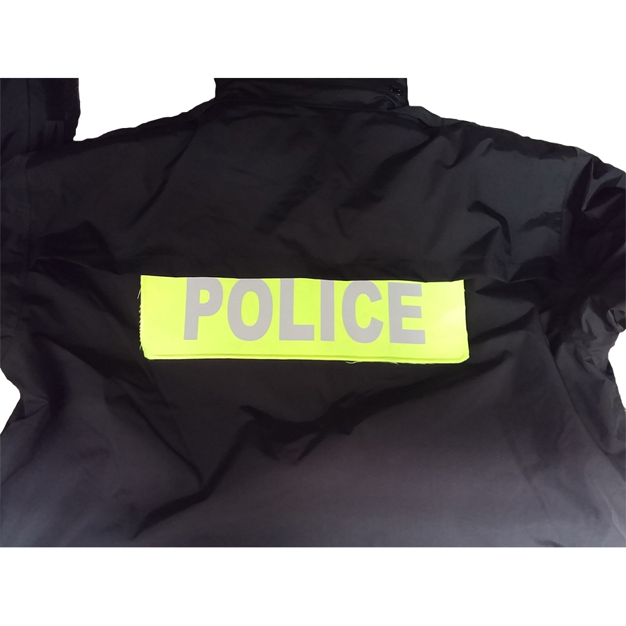 Gerber Outerwear Reflective Pull Down Panels for Spartan SX