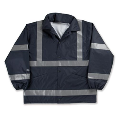 Game Workwear Protector Jacket w/ Hidden Hood