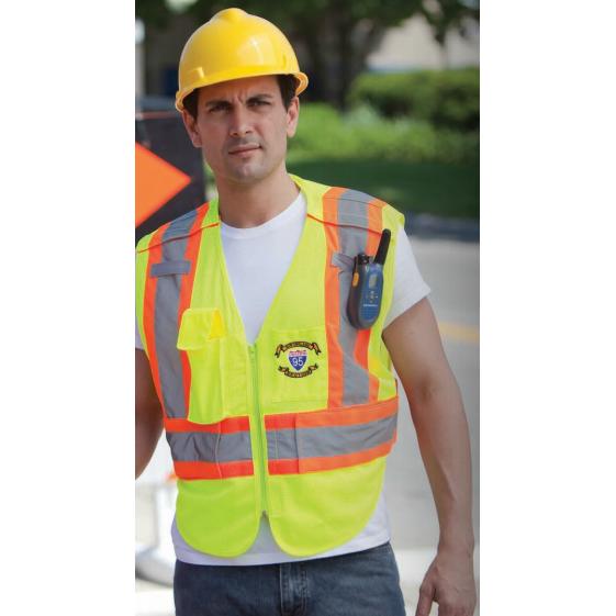 Game Workwear 5-Point Breakaway Vest