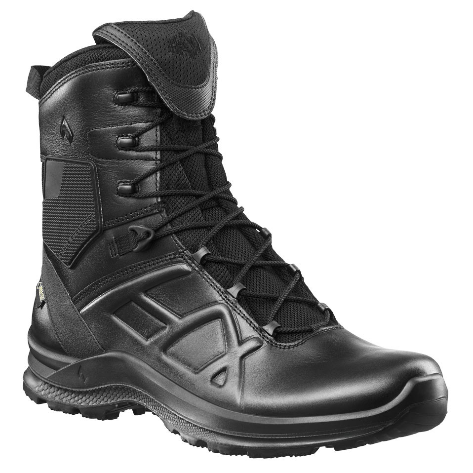 Haix Men's Black Eagle Tactical 2.0 High GTX Boot
