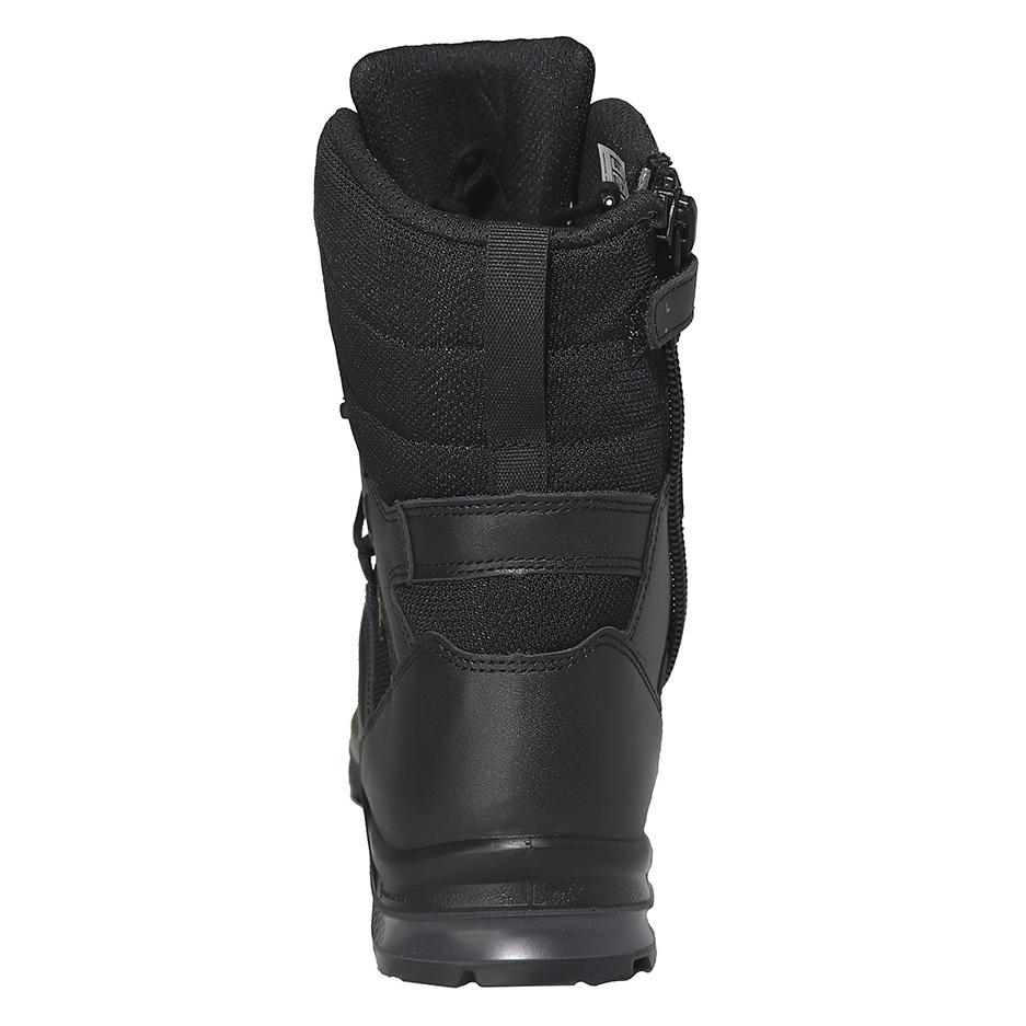 Haix Black Eagle Tactical 2.0 GTX High Side-Zip Boot