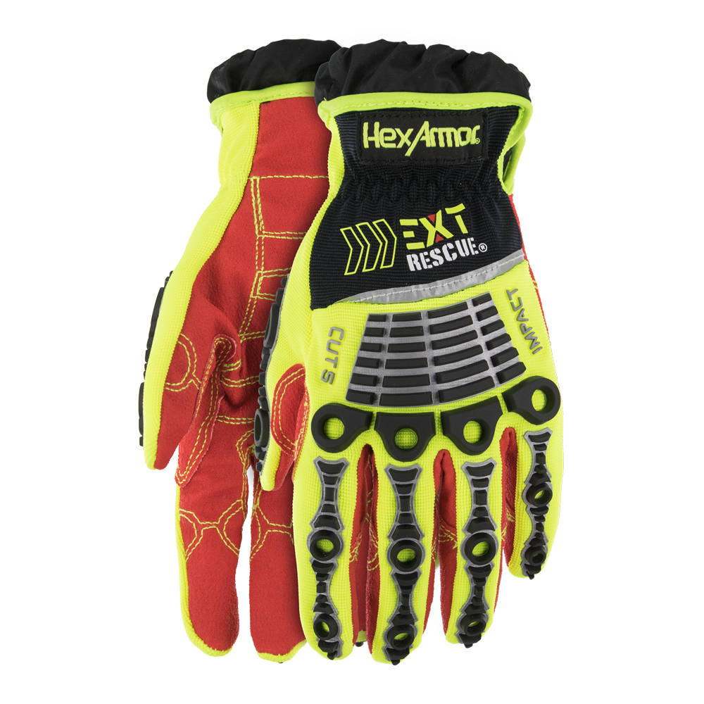 HexArmor EXT Rescue 4013 Extrication Glove