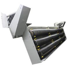 Zico 3090 Quic-Mount Hydraulic Hard Sleeve System