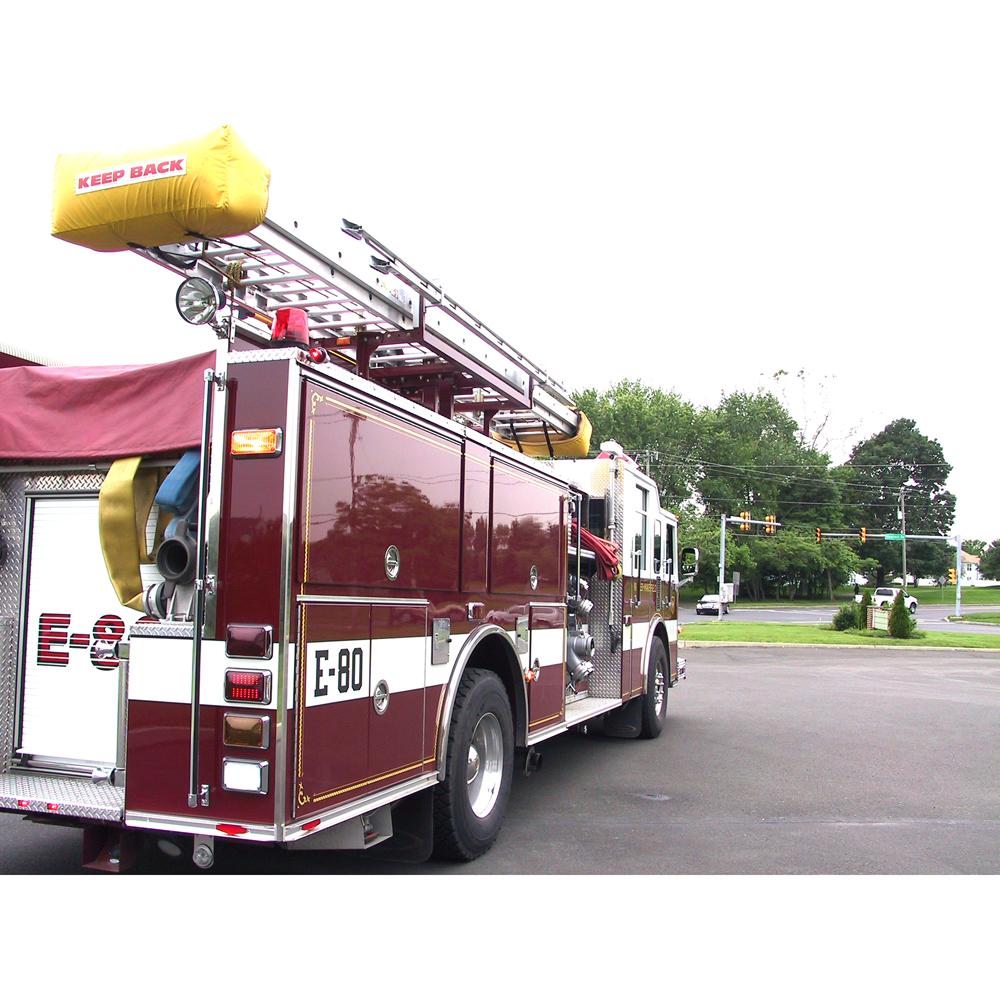 Zico 3097 Quic-Lift Horizontal Ladder System
