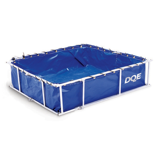 DQE Compact Collection Pool