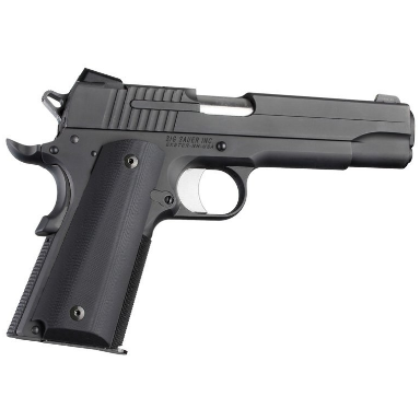 Hogue 1911 Style Government Model G-10 Panels