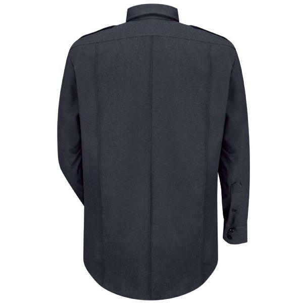 Horace Small Sentry Plus Long Sleeve Shirt w/ Zipper