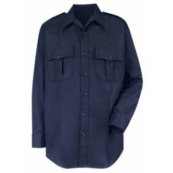 Horace Small Women's Sentry Long Sleeve Shirt, Button Front