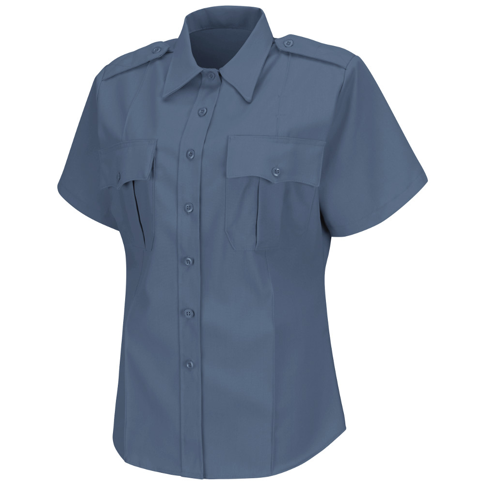 Horace Small Ladies Deputy Deluxe Short Sleeve Shirt