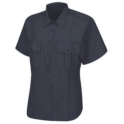 Horace Small Women's Sentry Plus Short Sleeve Shirt