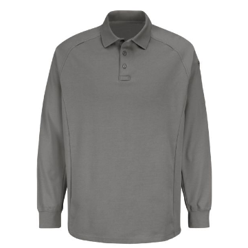Horace Small New Dimension Special Ops Long Sleeve Polo Shirt