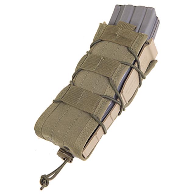 HSGI HCM TACO High Capacity  Rifle Mag Molle Pouch